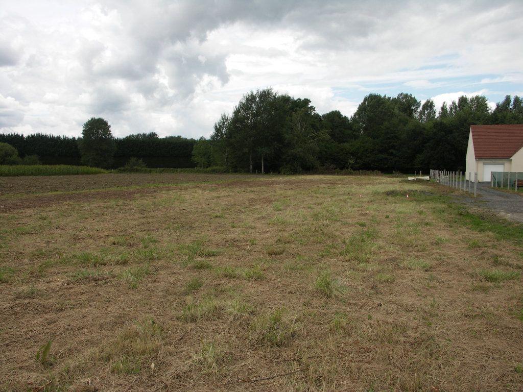 Terrain à vendre 0 2361m2 à Blérancourt vignette-5
