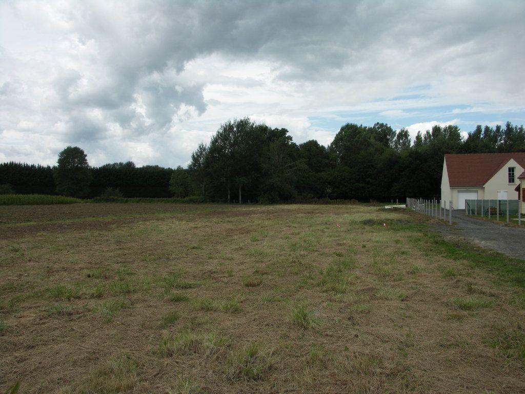 Terrain à vendre 0 2361m2 à Blérancourt vignette-9