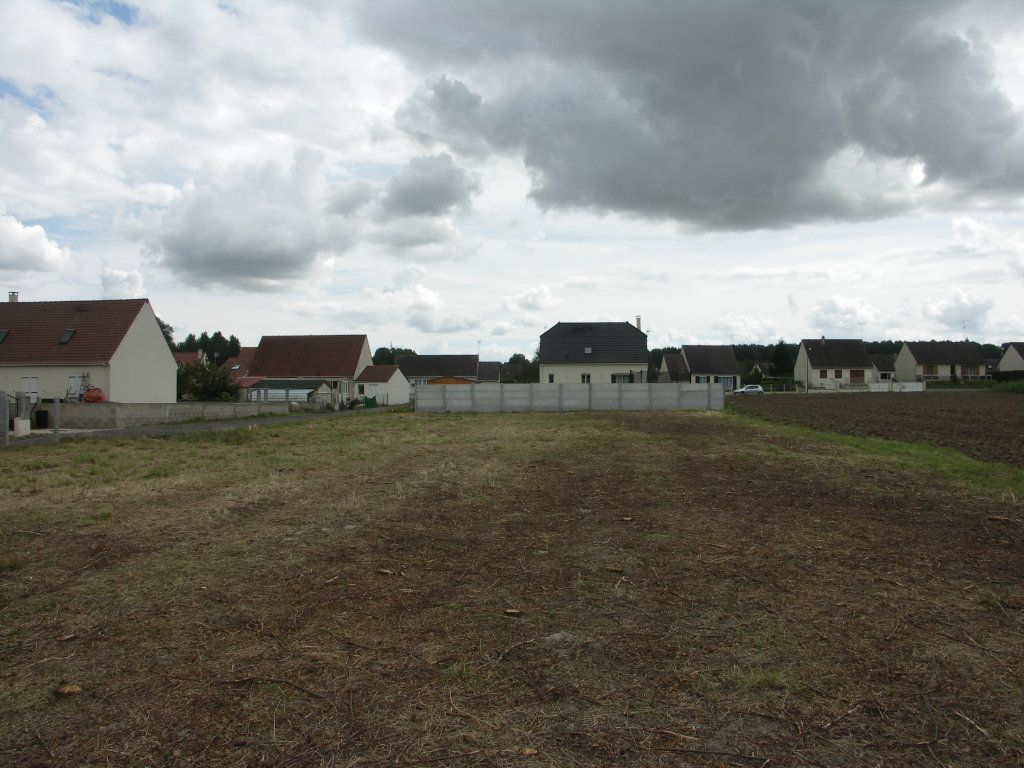 Terrain à vendre 0 2361m2 à Blérancourt vignette-11