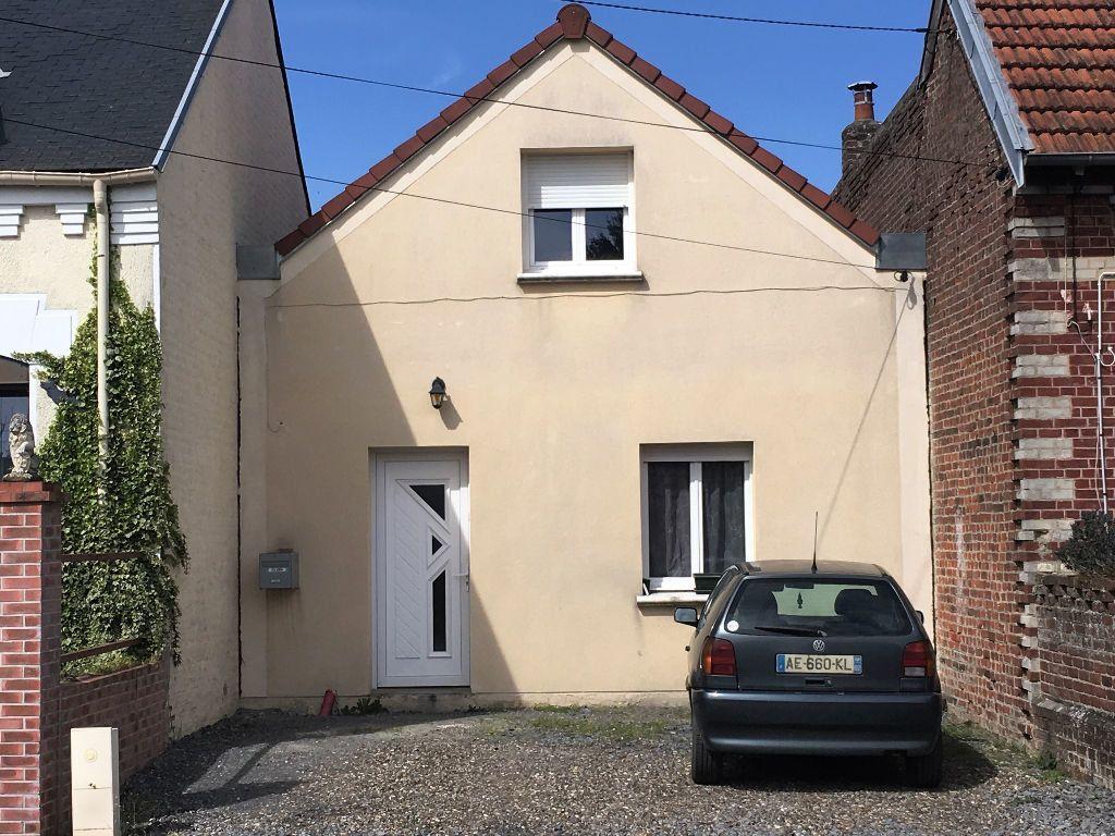 Maison à vendre 4 71m2 à Tergnier vignette-1