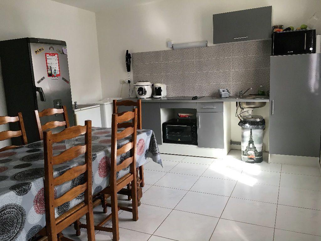 Maison à vendre 4 71m2 à Tergnier vignette-2