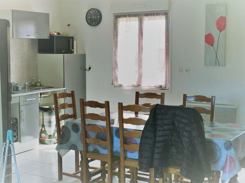 Maison à vendre 4 71m2 à Tergnier vignette-4