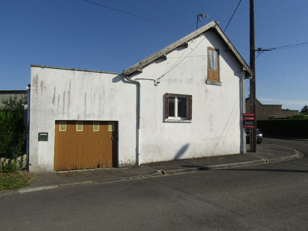 Maison à vendre 3 66.3m2 à Flavy-le-Martel vignette-2
