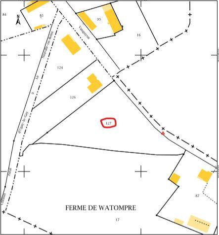 Terrain à vendre 0 3829m2 à La Neuville-en-Beine vignette-4
