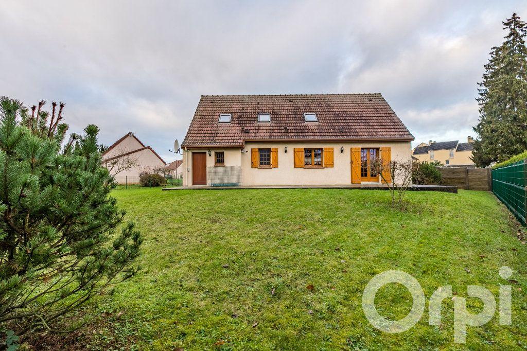Maison à vendre 5 111m2 à Tergnier vignette-2