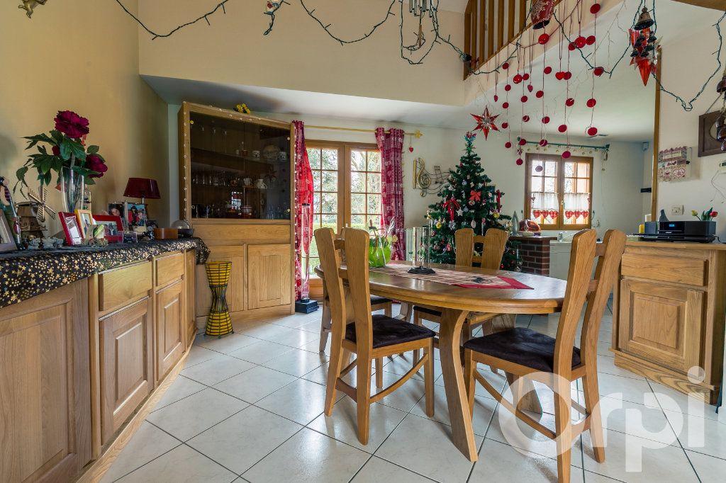 Maison à vendre 5 111m2 à Tergnier vignette-3