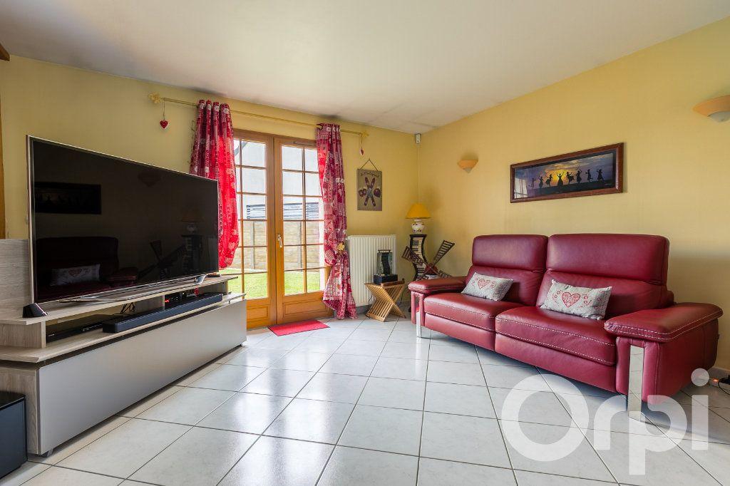 Maison à vendre 5 111m2 à Tergnier vignette-4