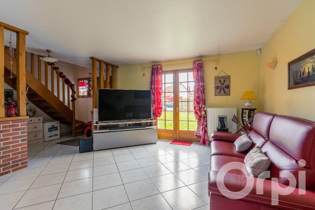 Maison à vendre 5 111m2 à Tergnier vignette-7
