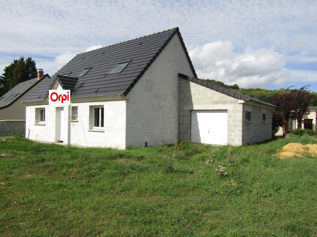 Maison à vendre 4 108m2 à Saint-Gobain vignette-1