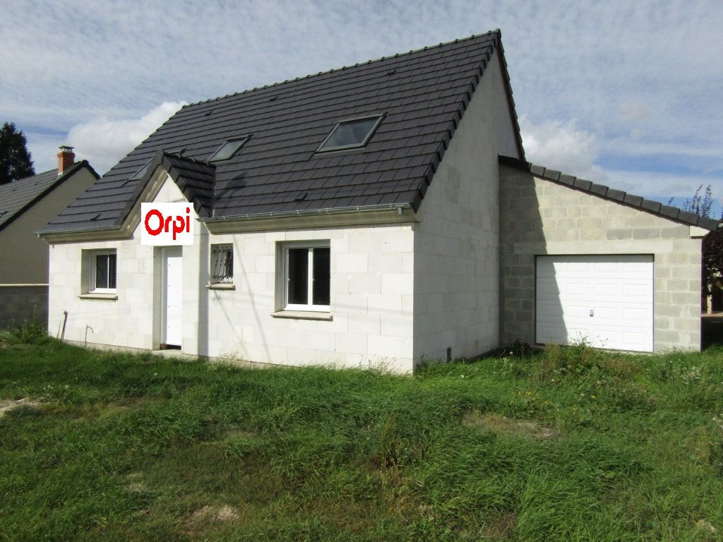 Maison à vendre 4 108m2 à Saint-Gobain vignette-3