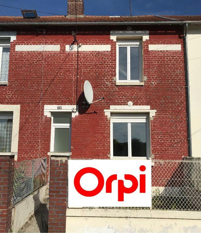 Maison à vendre 5 73m2 à Chauny vignette-1