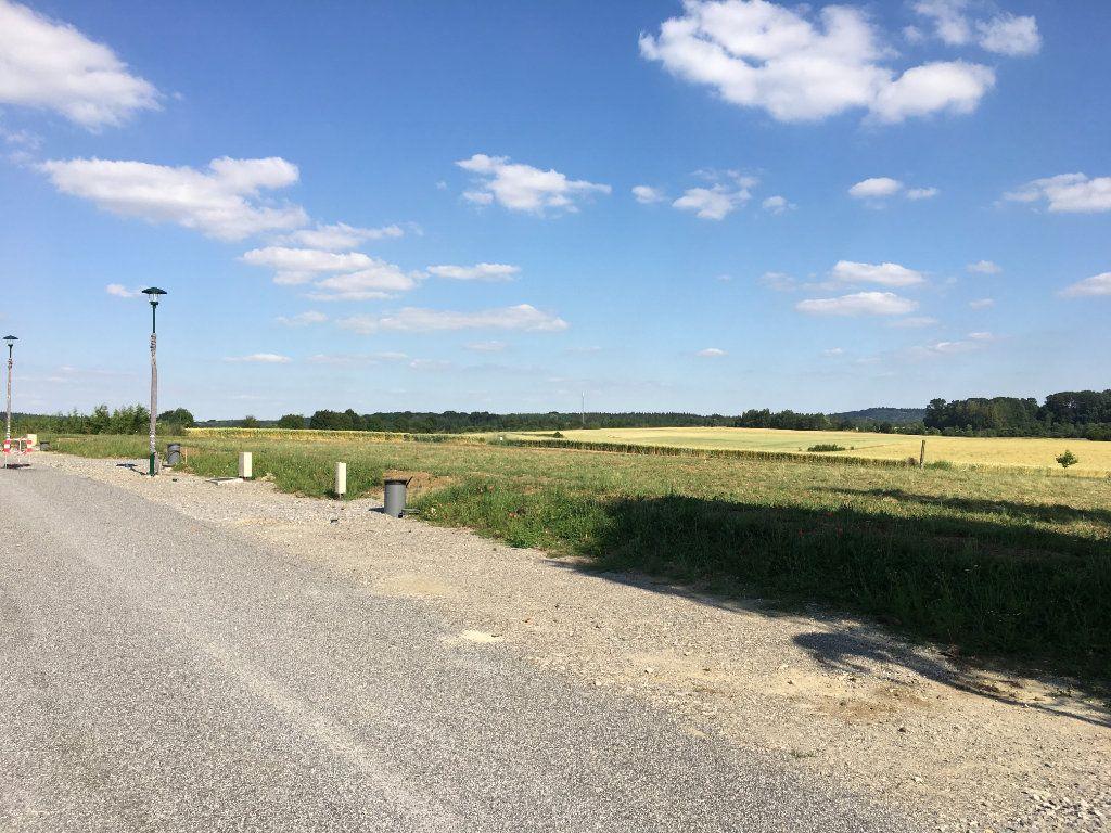 Terrain à vendre 0 710m2 à Versigny vignette-3