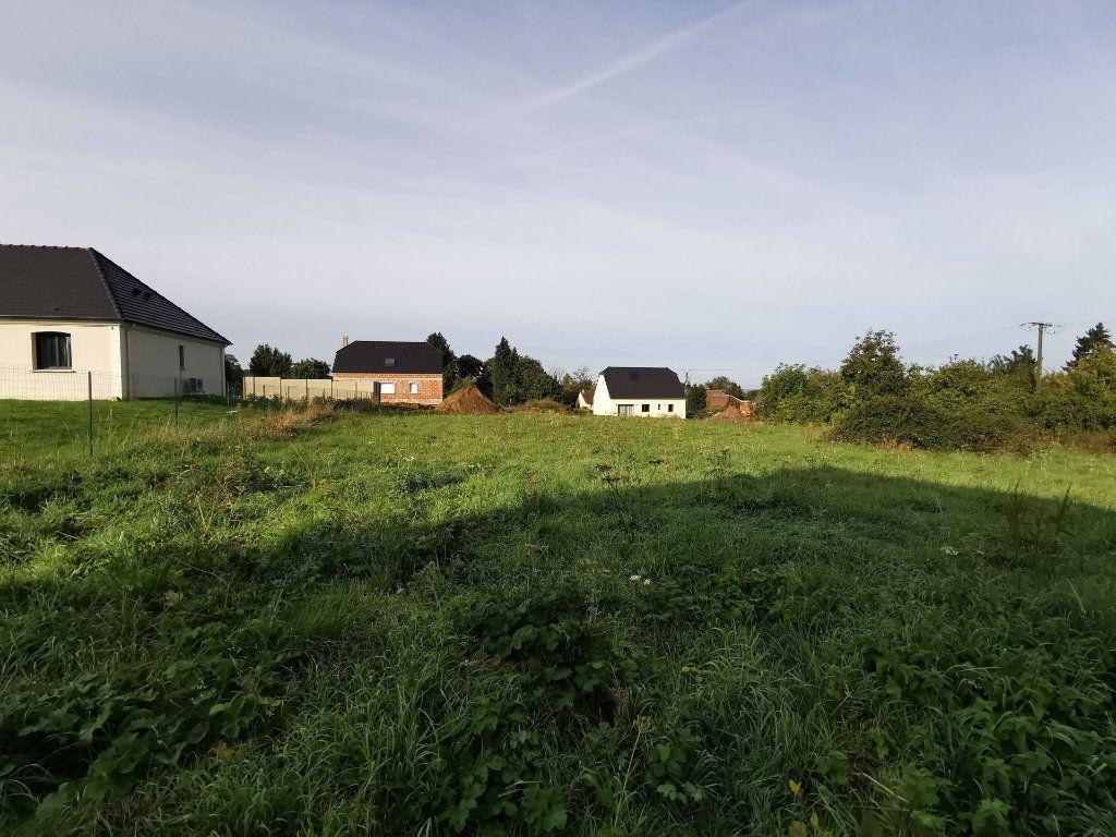 Terrain à vendre 0 2595m2 à Amigny-Rouy vignette-1