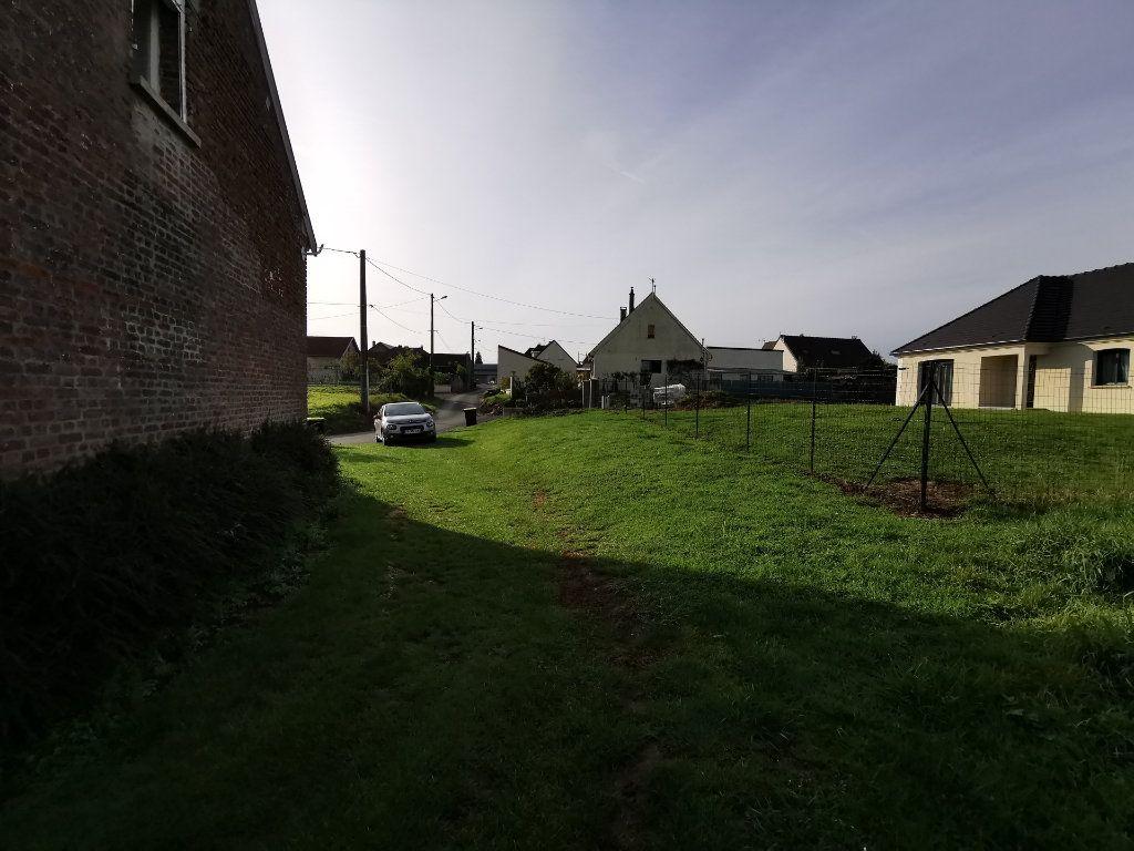 Terrain à vendre 0 2595m2 à Amigny-Rouy vignette-2