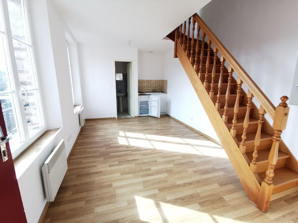 Appartement à vendre 3 37m2 à La Fère vignette-2