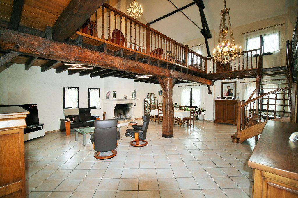 Maison à vendre 8 340m2 à Servais vignette-7