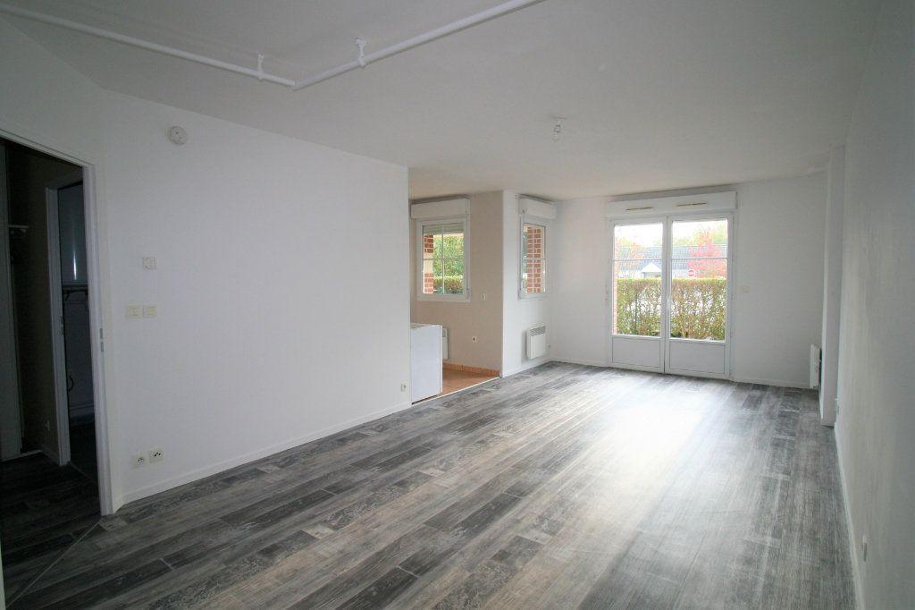 Appartement à vendre 1 40m2 à Chauny vignette-1
