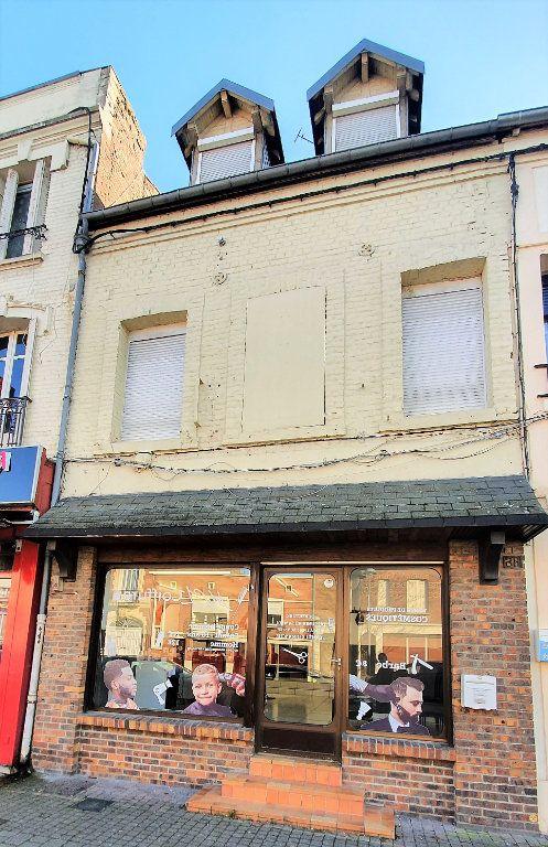 Immeuble à vendre 0 111m2 à Chauny vignette-2