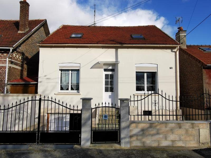 Maison à vendre 8 120m2 à Tergnier vignette-1