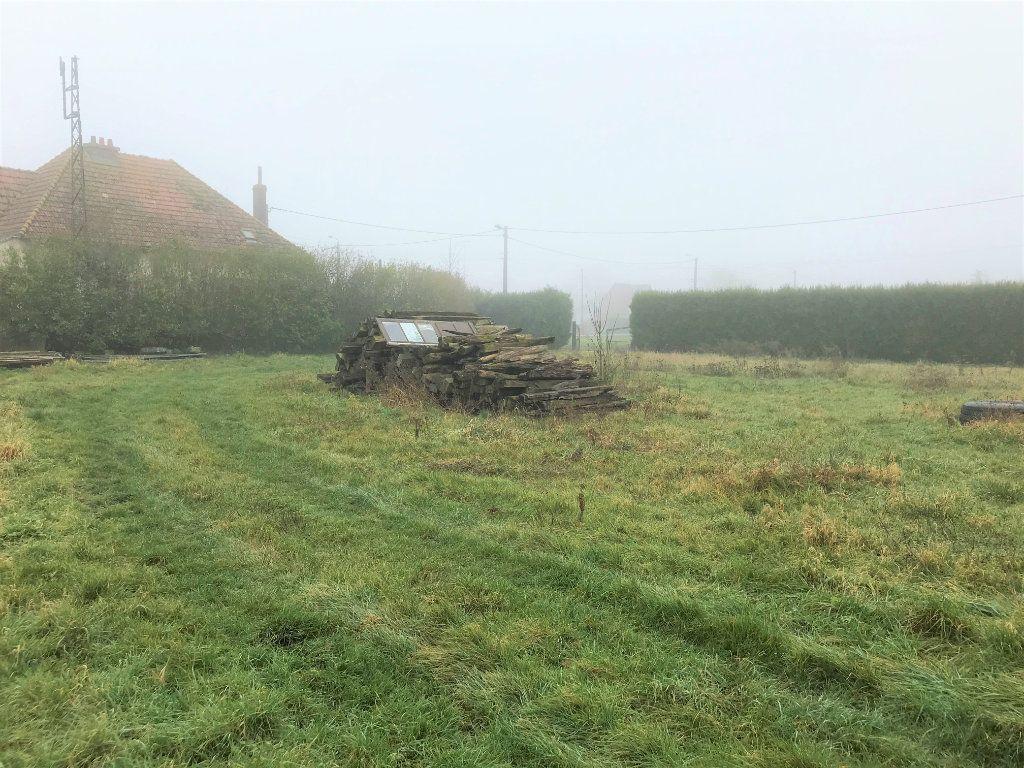 Terrain à vendre 0 800m2 à Marest-Dampcourt vignette-3