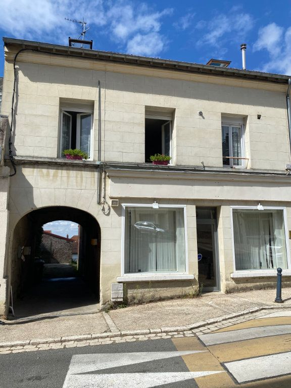 Appartement à louer 3 47m2 à Saint-Gobain vignette-1