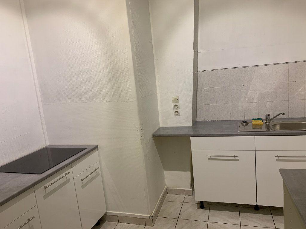 Appartement à louer 2 42m2 à Tergnier vignette-3