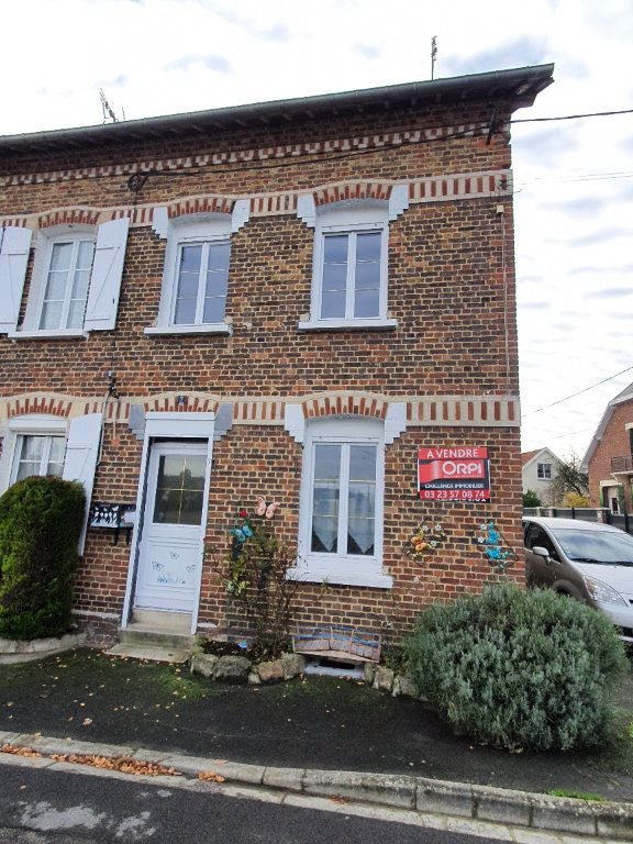 Maison à vendre 6 105m2 à Saint-Gobain vignette-1