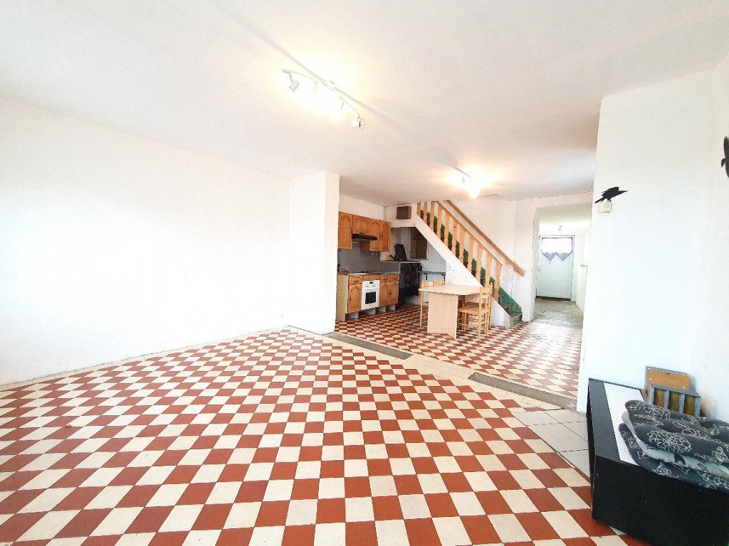 Maison à vendre 6 105m2 à Saint-Gobain vignette-2