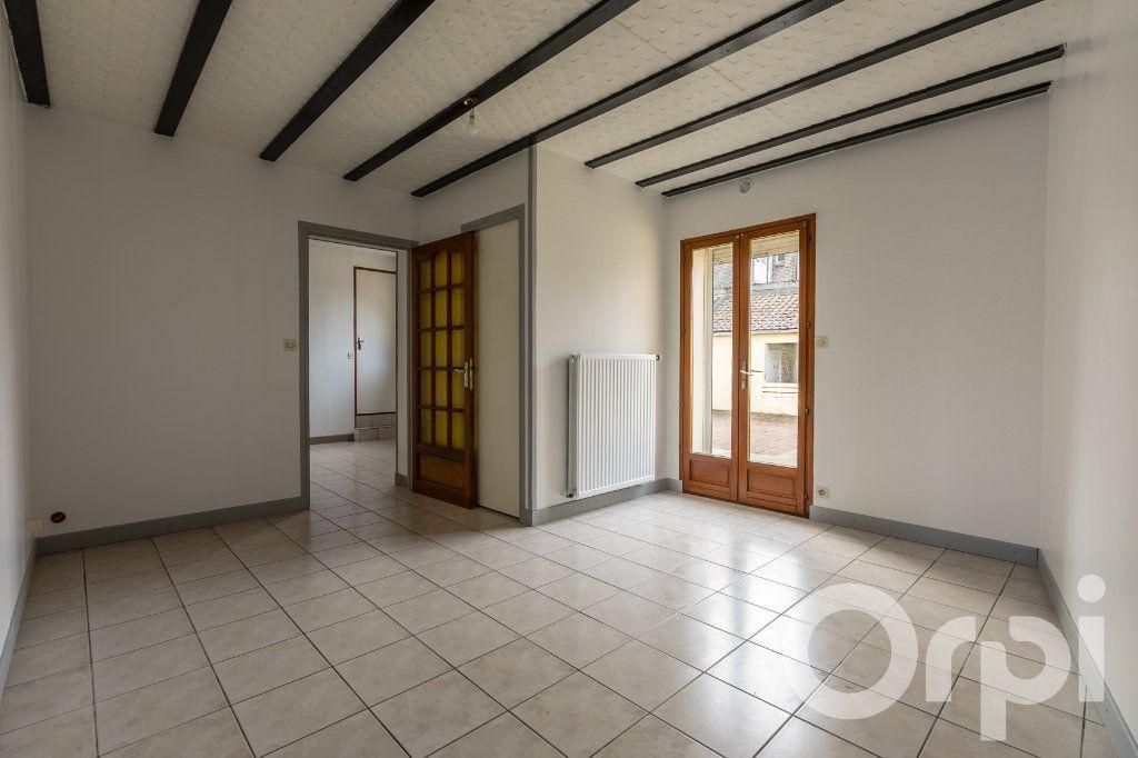 Maison à vendre 5 124.11m2 à Chauny vignette-4