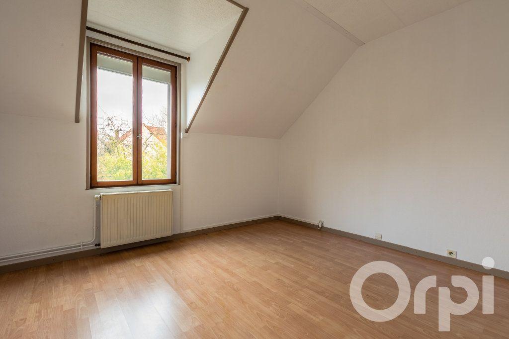 Maison à vendre 5 124.11m2 à Chauny vignette-12