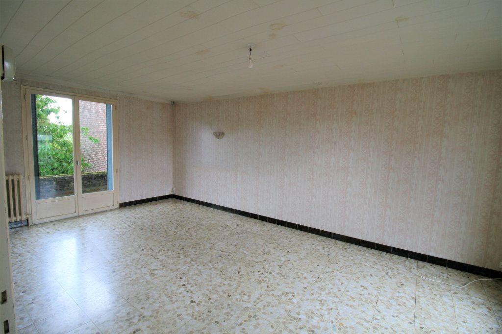 Maison à vendre 3 77m2 à Tergnier vignette-9