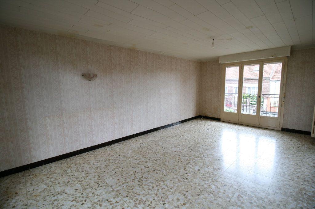Maison à vendre 3 77m2 à Tergnier vignette-11