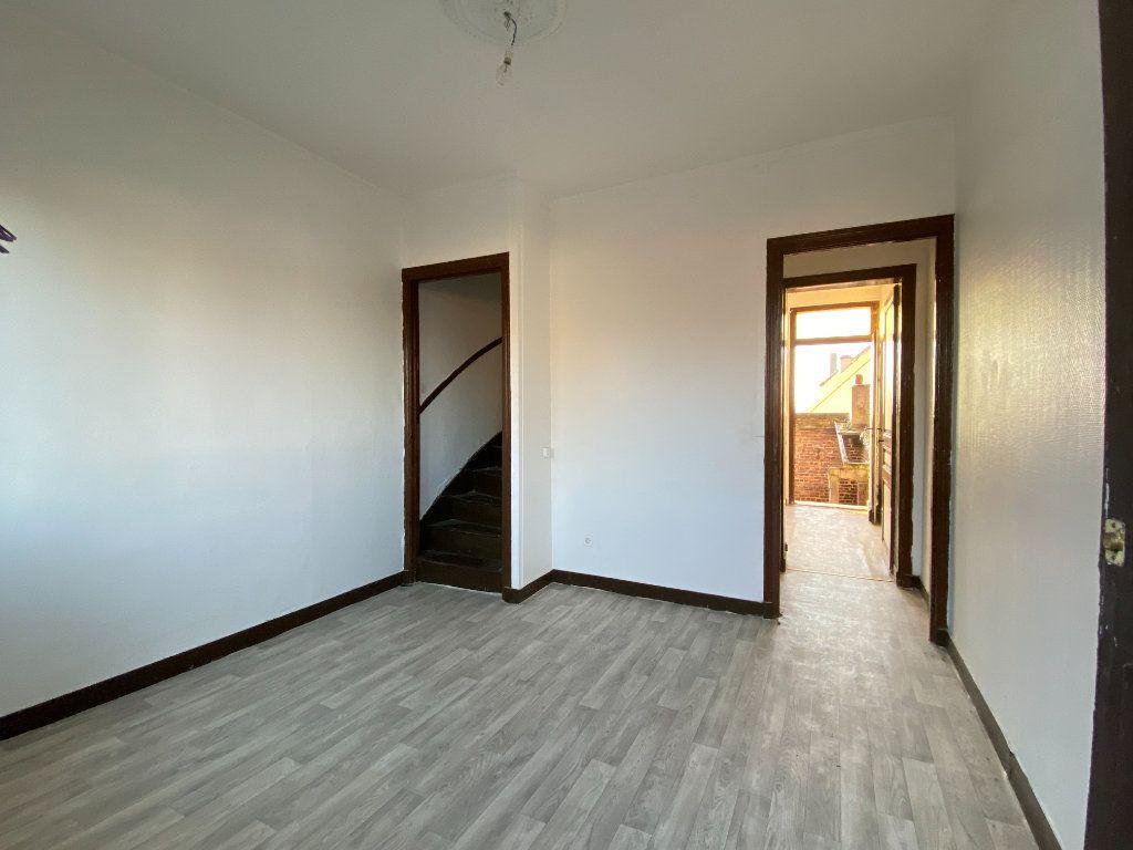 Maison à vendre 4 55m2 à Tergnier vignette-2
