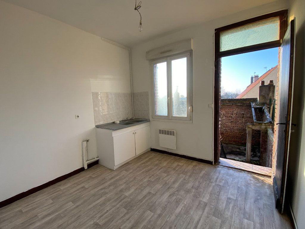 Maison à vendre 4 55m2 à Tergnier vignette-3