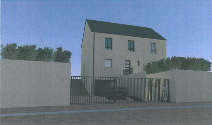Maison à vendre 7 164m2 à Chauny vignette-1