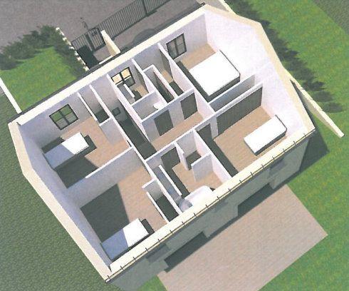 Maison à vendre 7 164m2 à Chauny vignette-2