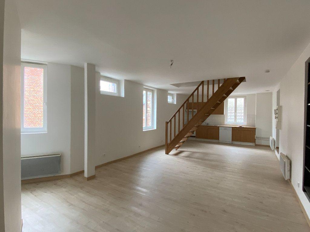 Appartement à vendre 4 69.84m2 à Chauny vignette-1