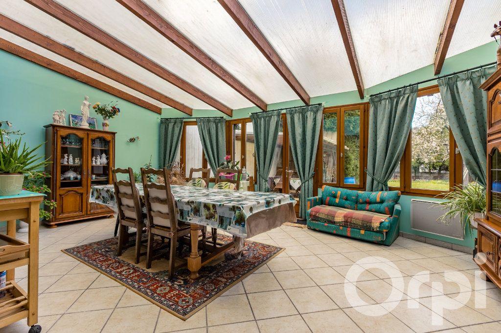 Maison à vendre 5 138m2 à Chauny vignette-2