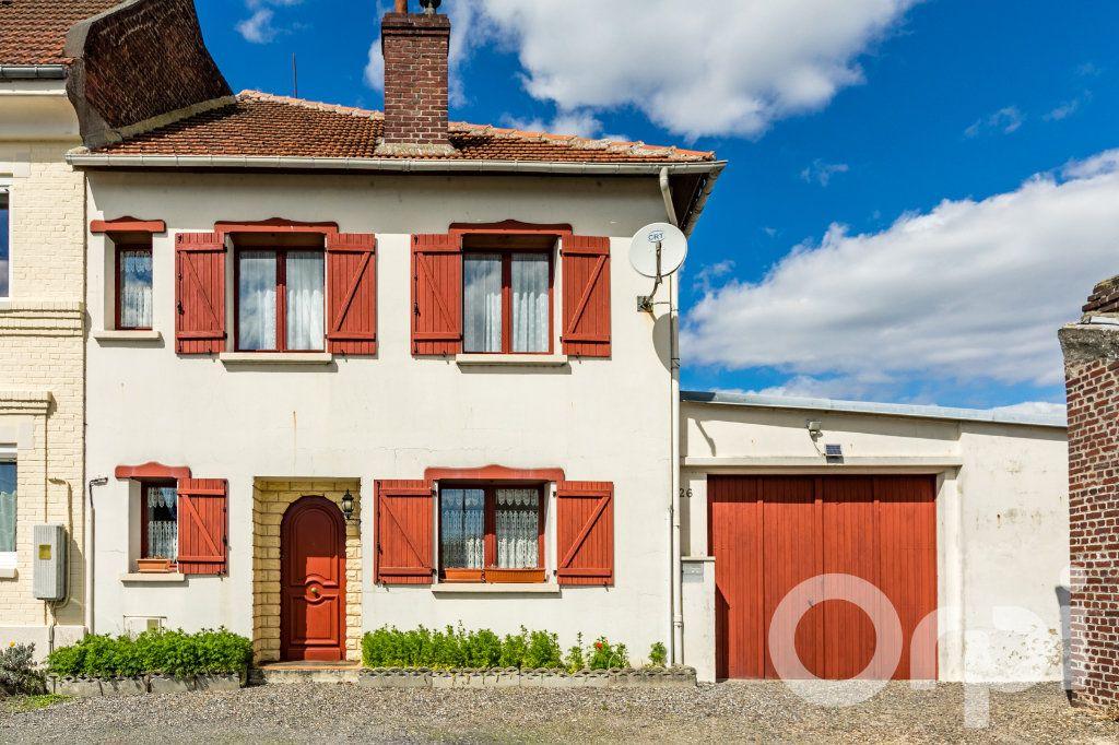Maison à vendre 5 138m2 à Chauny vignette-4