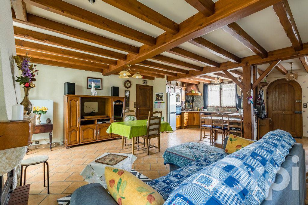Maison à vendre 5 138m2 à Chauny vignette-11