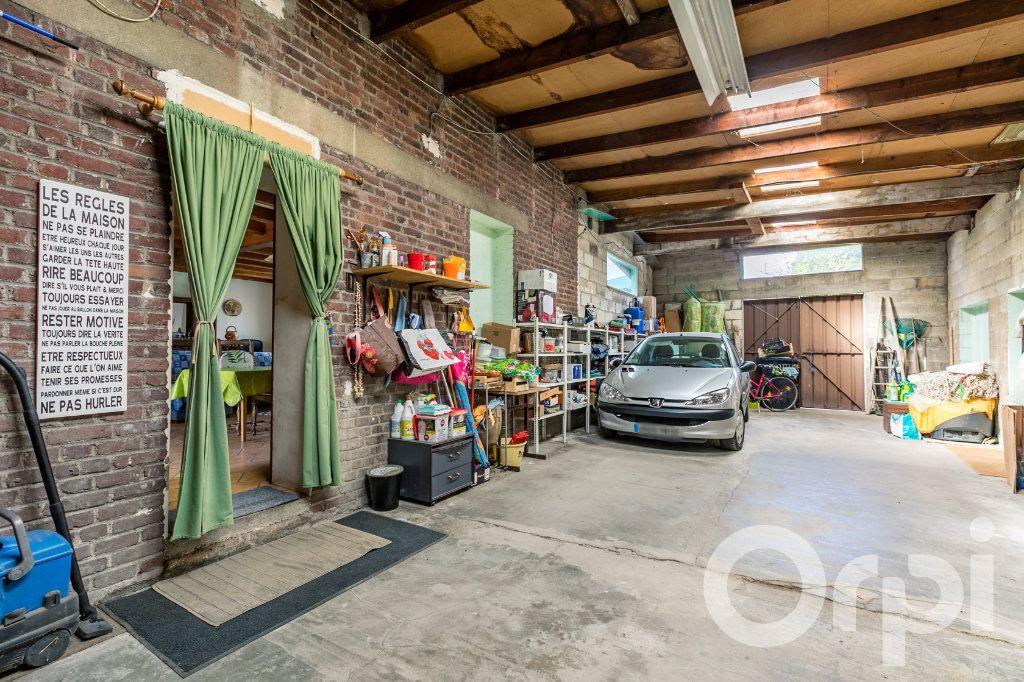 Maison à vendre 5 138m2 à Chauny vignette-16