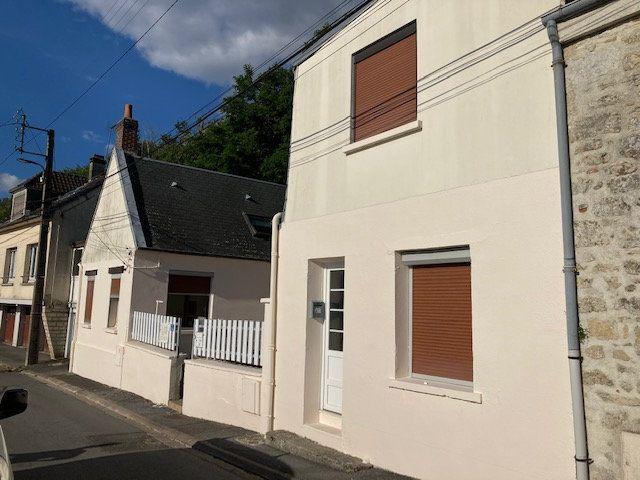 Maison à vendre 6 155m2 à Laon vignette-1