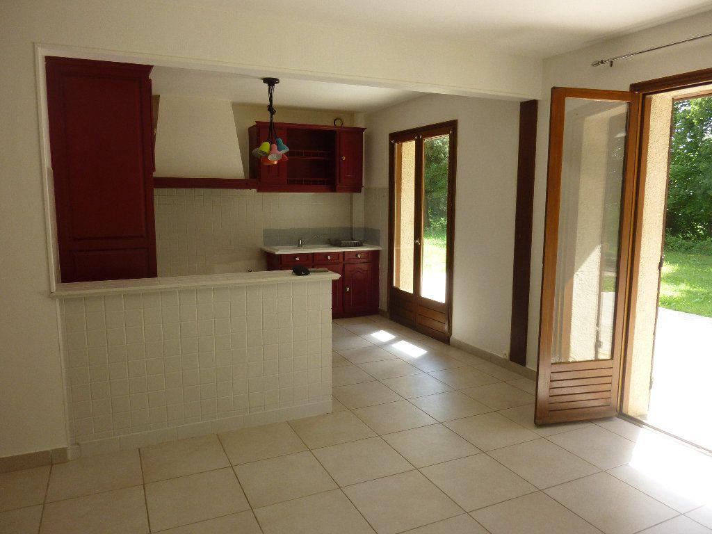 Maison à vendre 10 300m2 à Lizy vignette-4