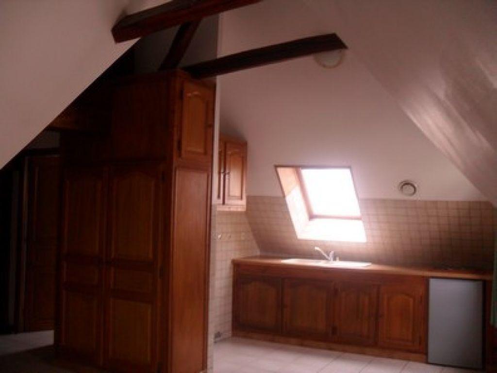 Appartement à louer 1 23.61m2 à Laon vignette-3