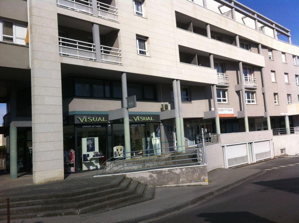 Appartement à vendre 5 130m2 à Laon vignette-2