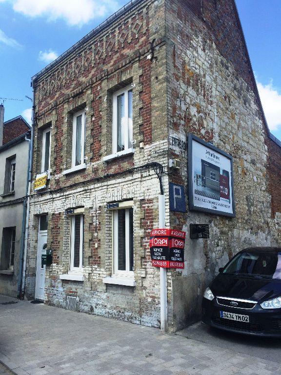 Maison à vendre 6 165m2 à Crécy-sur-Serre vignette-1