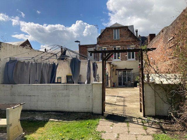 Maison à vendre 6 165m2 à Crécy-sur-Serre vignette-3