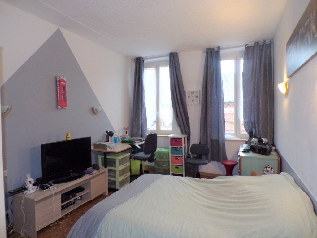 Maison à vendre 6 165m2 à Crécy-sur-Serre vignette-8