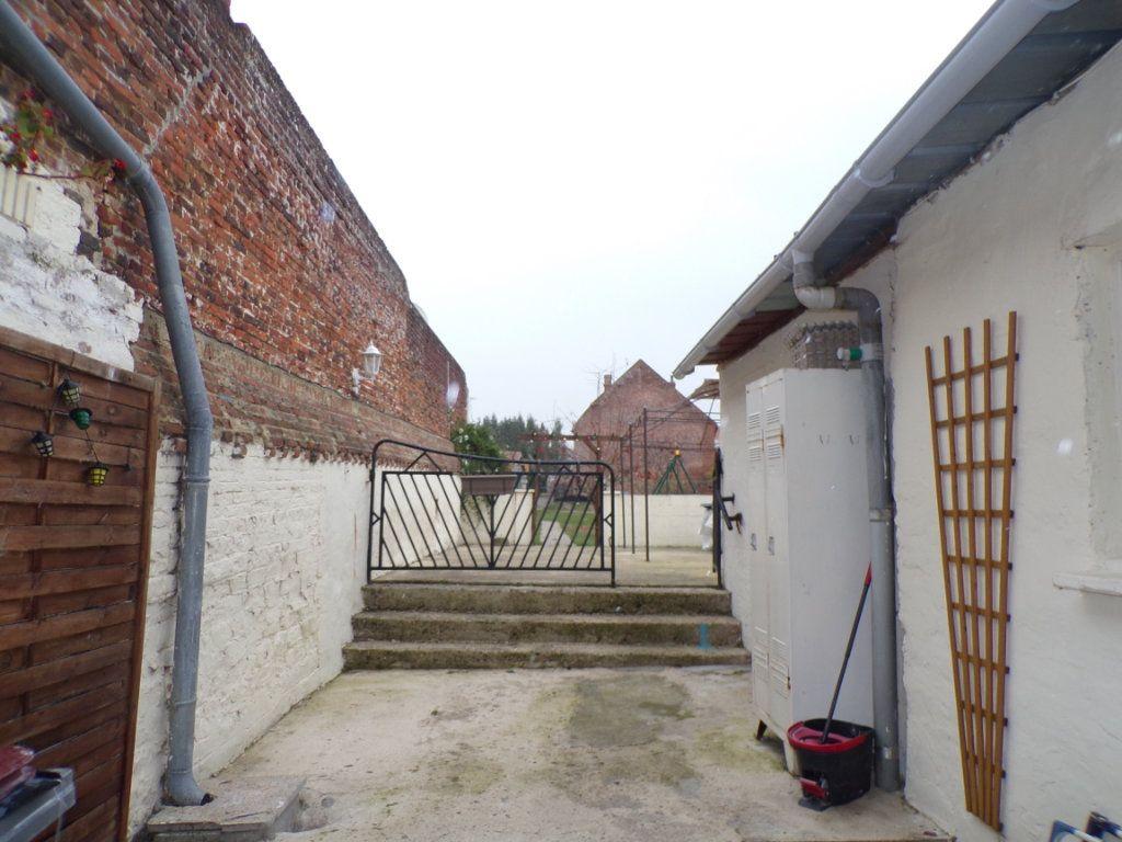 Maison à vendre 6 165m2 à Crécy-sur-Serre vignette-9