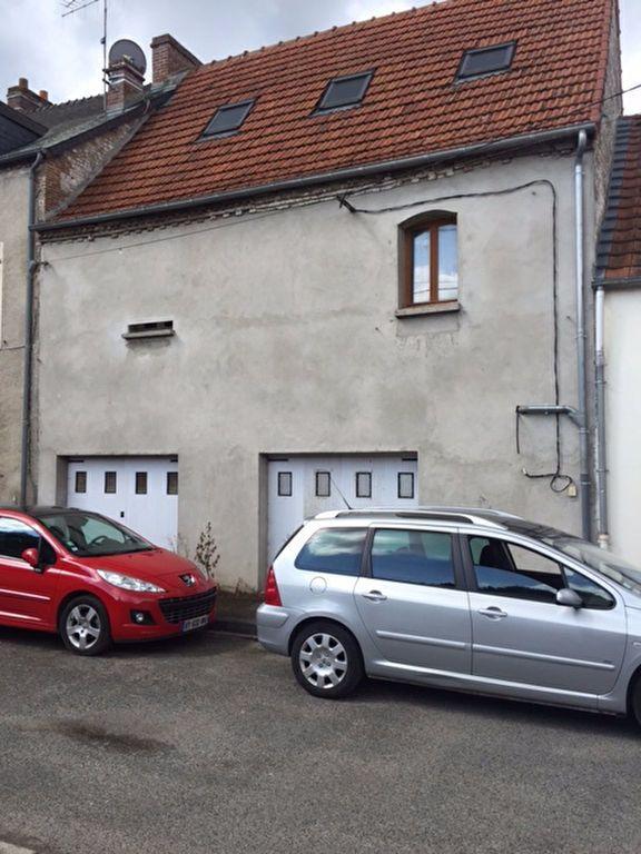 Maison à vendre 7 170m2 à Sissonne vignette-1